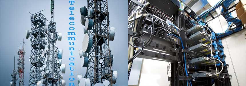 Telecommunication Technology
