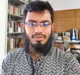 Jakaria Al Mahmud