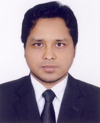 Md. Sahadat Hossain