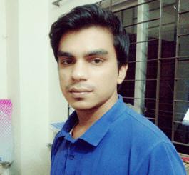 Mishu Ahmed Bipi