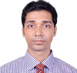 Md Al Mamunur Rashid