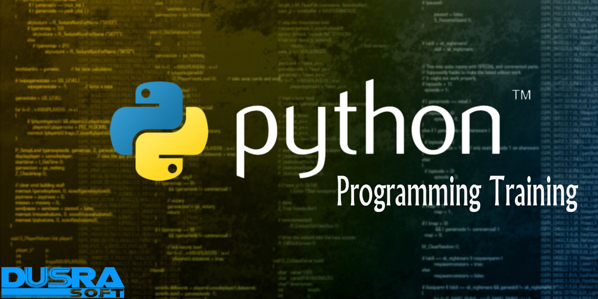 Advanced Python Programming Training