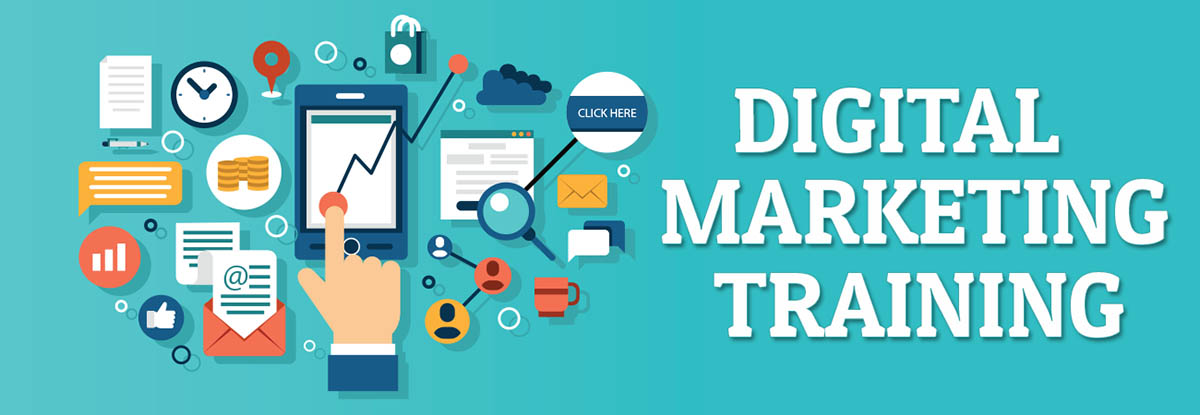 Digital Marketing Training in Bangladesh